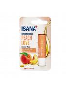 Lippenpflege Peach Love Бальзам для губ с маслом Ши, маслом миндаля, 4,8 гр