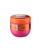Kur Beautiful Long Восстанавливающая маска для длинных и поврежденных волос с кератином и экстрактом магнолии, 300 мл