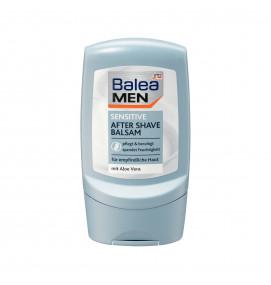 After Shave Balsam sensitive Бальзам после бритья для чувствительной кожи с алоэ вера и провитамином В5, 100 мл
