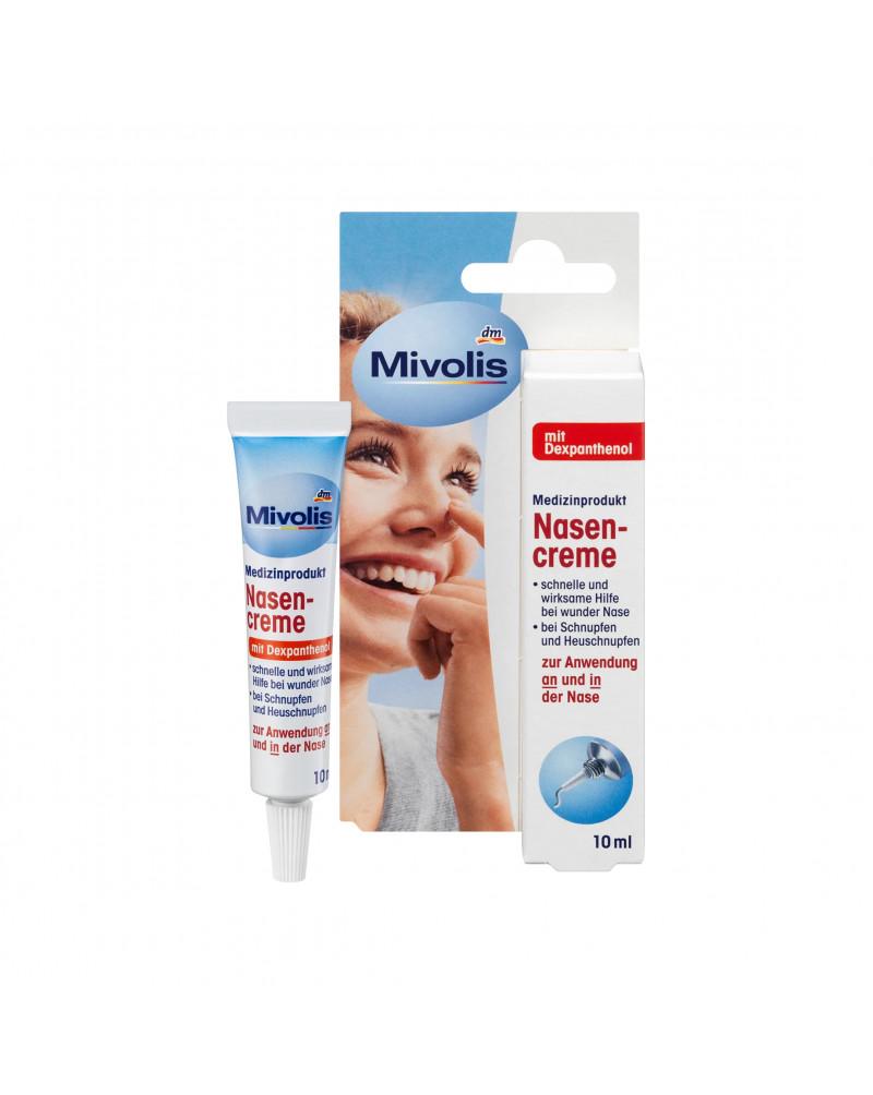 Nasencreme Крем для носа, 10 мл.