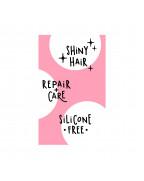 Shampoo Pink Lemonade Восстанавливающий шампунь с бамбуком и экстрактом ягод годжи , 250 мл