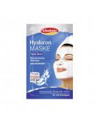 Hyaluron Maske Маска для лица с маслом ореха макадамии, маслом Ши и гиалуроновой кислотой, 2x6 мл
