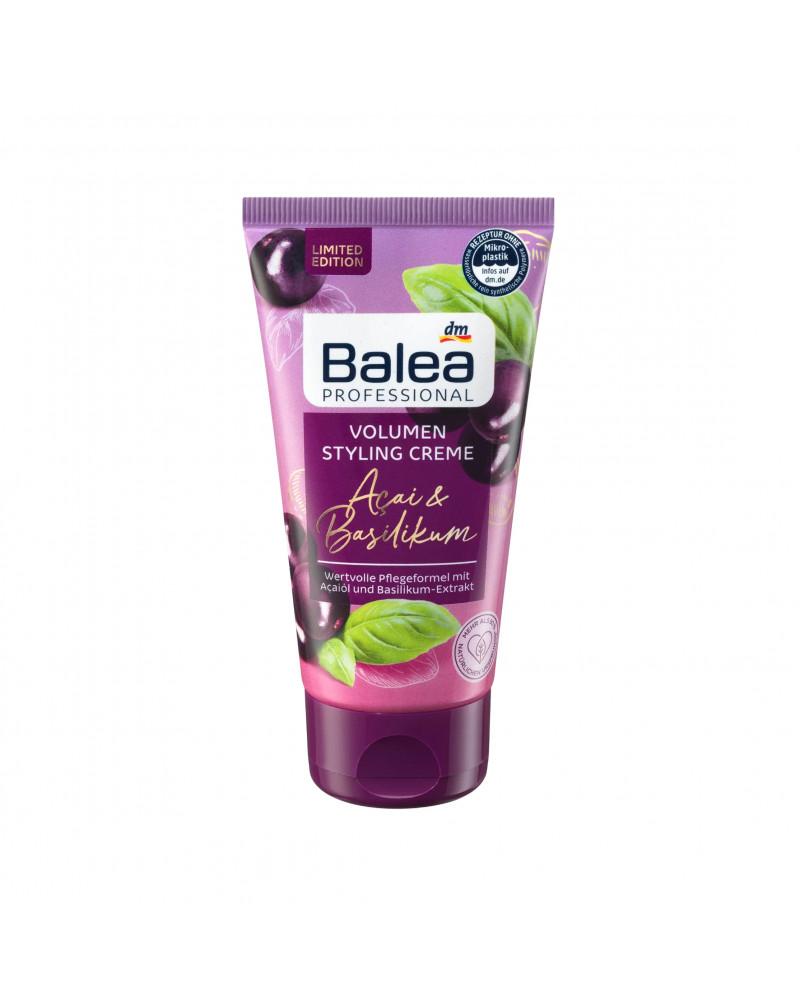 Volumen Styling Creme Acai & Basilikum Крем для объема волос с маслом асаи и экстрактом базилика, 75 мл.