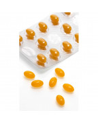 Vitamin D3 Wochen-Depot, Weichkapseln Витамин D3 курс, 12 таб.