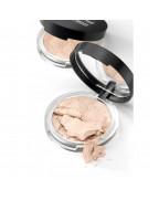Gesichtspuder Skin Supreme Compact Powder 015 Компактная матирующая пудра для лица  с маслом подсолнечника, №015, 9 г