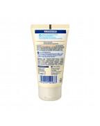 Pflegecreme Gesichtscreme  Питательный нежный крем для чувствительной кожи с гамамелисом, пантенолом и маслом миндаля, 75 мл