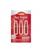 Age Repair Serum Сыворотка с  с инновационным антивозрастным пептидом и фитокомплексом, 3 шт.