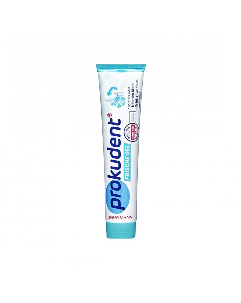 Frische Gel Зубная паста для свежего дыхания, 125 мл