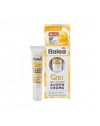 Q10 Anti-Falten Augencreme Крем для кожи вокруг глаз с коэнзимом Q10 и Омега-комплексом, 15 мл