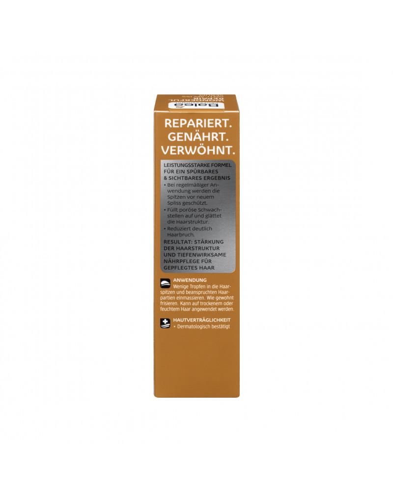 Anti-Spliss Serum Wonderful Repair Сыворотка для сухих и поврежденных волос с маслом виноградной косточки и маслом миндаля, 30 мл