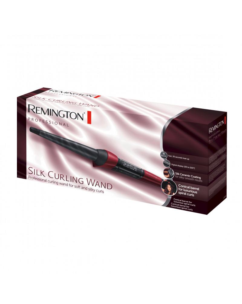 Lockenstab konisch Электрощипцы для завивки волос серии SILK CI96W1