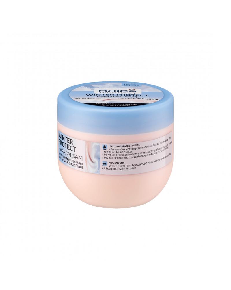 Haarbalsam Winter Protect Маска для волос с маслом Ши и экстрактом питахайи, 300 мл