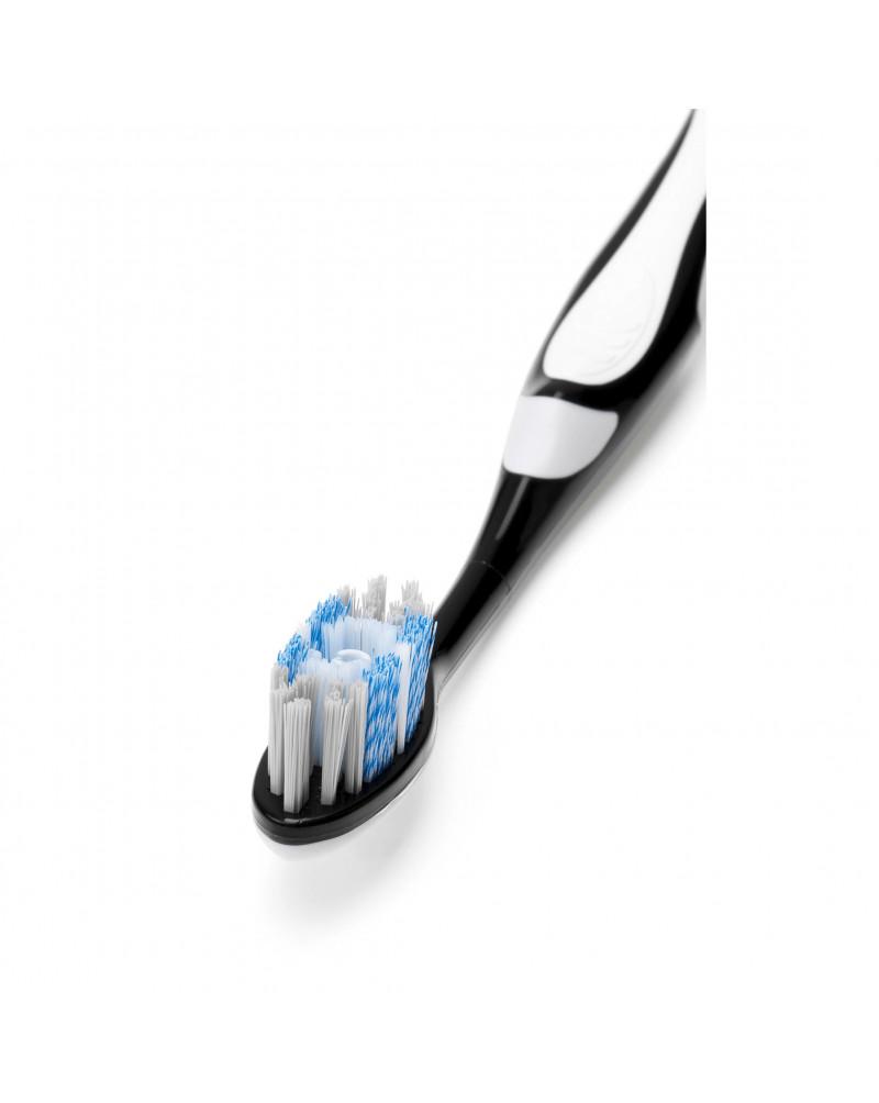 Zahnbürste Perfect White mittel Зубная щетка для отбеливания зубов, средней жесткости, 1 шт.