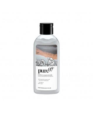 Spülung Enzian & Quellwasser Бальзам для нормальных волос с горечавкой и родниковой водой, 200 мл