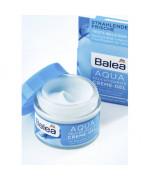 Tagescreme Aqua Feuchtigkeits-Creme-Gel Интенсивно увлажняющий крем-гель 24h для обезвоженной кожи, 50 мл