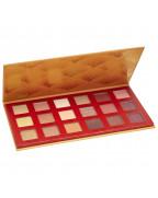 """Eyeshadow Palette 04 oriental flames Палитра теней """"Oriental flames"""" №04, 1 шт"""