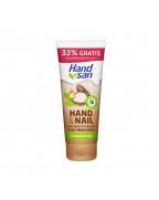 Hand & Nail Handcreme mit Arganöl Крем для рук и ногтей с маслом арганы, 100 мл
