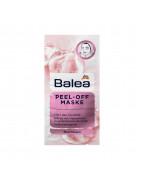 Maske Peel-Off Маска-пленка для лица с экстрактом гамамелиса и абрикоса, 2 x 8 мл