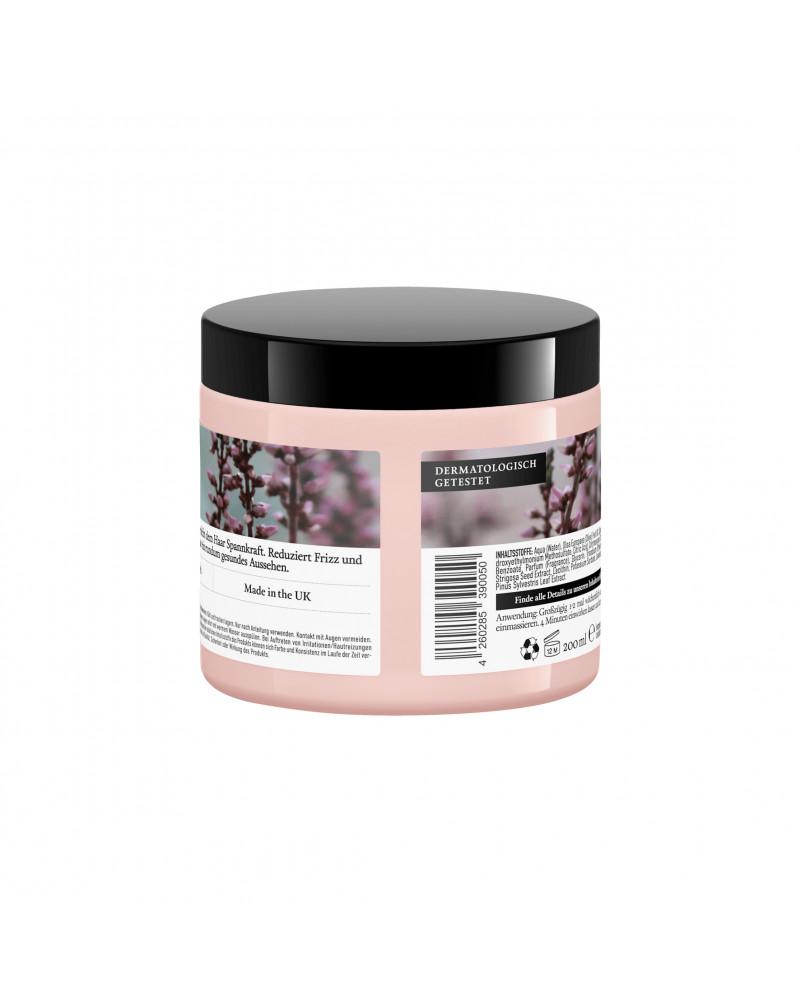 Haarmaske Lavendel & Pinienbalsam Маска для поврежденных волос с лавандовым и сосновым бальзамом, 200 мл