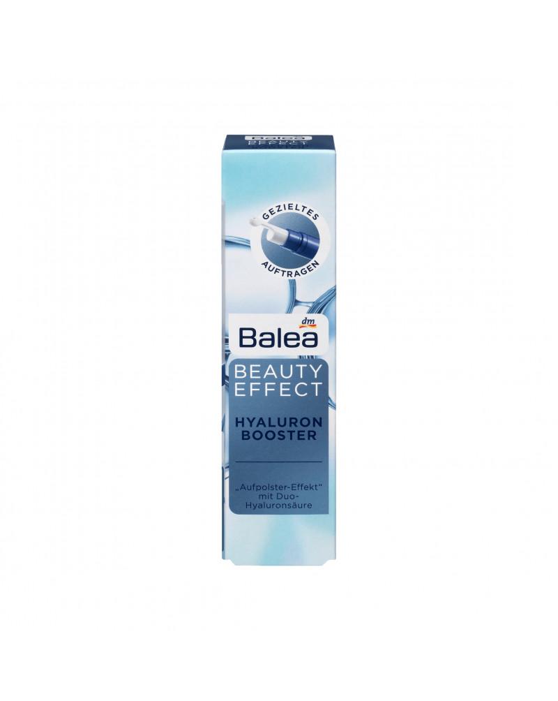 Serum Beauty Effect Hyaluron Booster Сыворотка- концентрат с дуо-гиалуроновой кислотой против мимических морщин, 10 мл