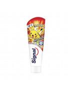 Junior Zahnpasta Zahngel Зубной гель для детей с 6 лет, со вкусом мяты, 75 мл