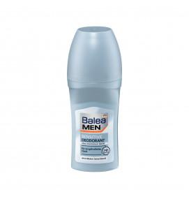 Deo Roll On Deodorant sensitive Дезодорант шариковый для чувствительной кожи, 50 мл