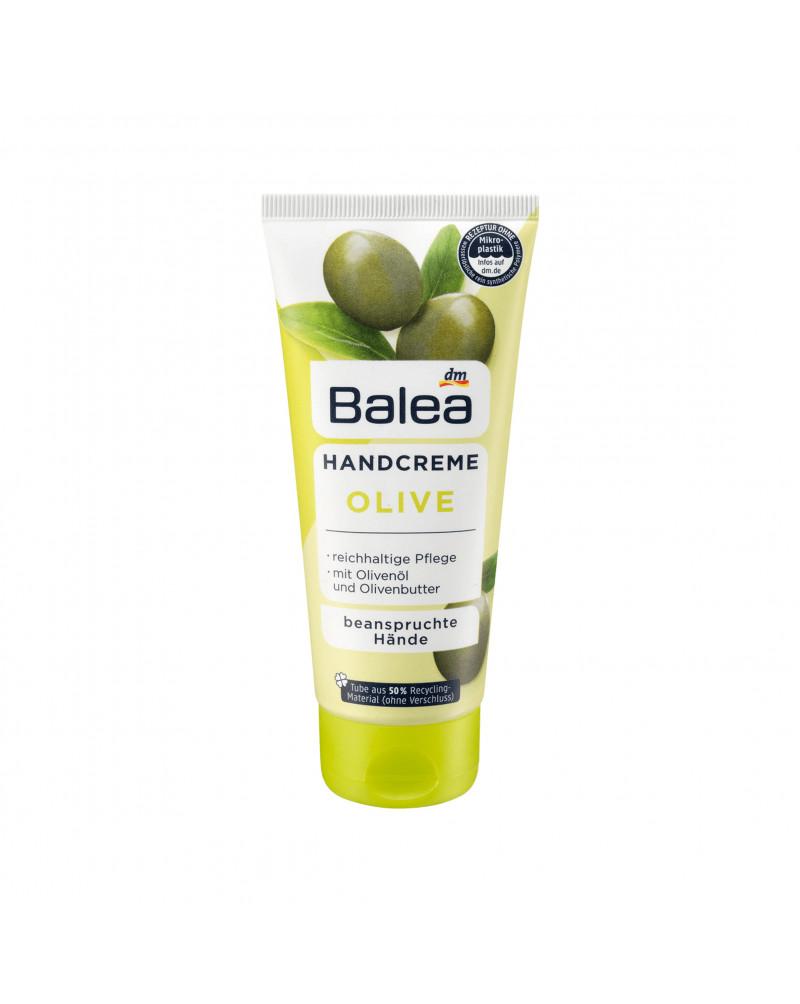 Handcreme Olive Крем для рук с маслом оливы и пантенолом, 100 мл