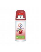 Deo Roll On Deodorant Granatapfel 24h  Дезодорант шариковый с ароматом граната, 50 мл