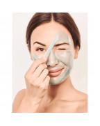 Maske Peel-off  Маска-пленка для лица с термальной водой и экстрактом жемчуга ,15 мл