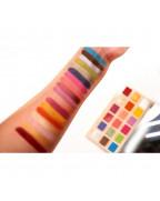 Roxi Roxxsaurus Colour Burst Palette Палетка теней 18 оттенков, 20 гр