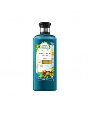 Shampoo Repair Marokkanisches Arganöl Шампунь для восстановления волос с аргановым маслом, ароматом цитрусовых и ванили, 250 мл