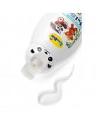 Ultra Sensitiv 3in1 Baden Waschen Shampoo Шампунь, гель и кондиционер 3 в 1 для чувствительной кожи с пантенолом, 300 мл