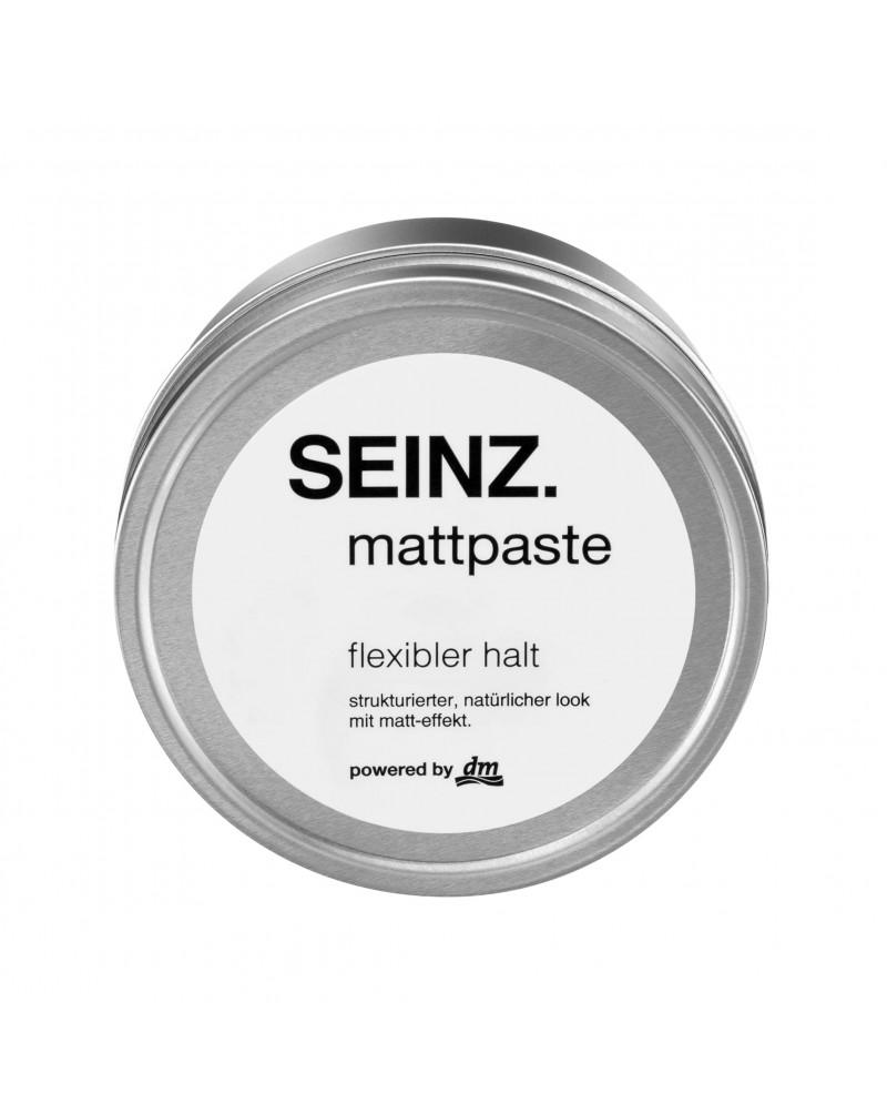 Styling Mattpaste, Паста для укладки волос, 100 мл