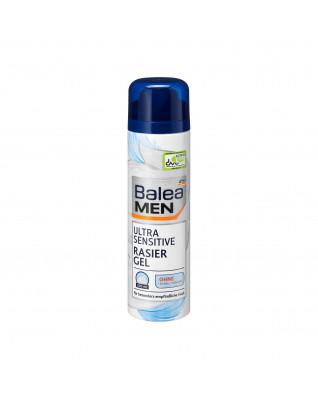 Rasiergel ultra sensitive Гель для бритья для очень чувствительной кожи, 200 мл
