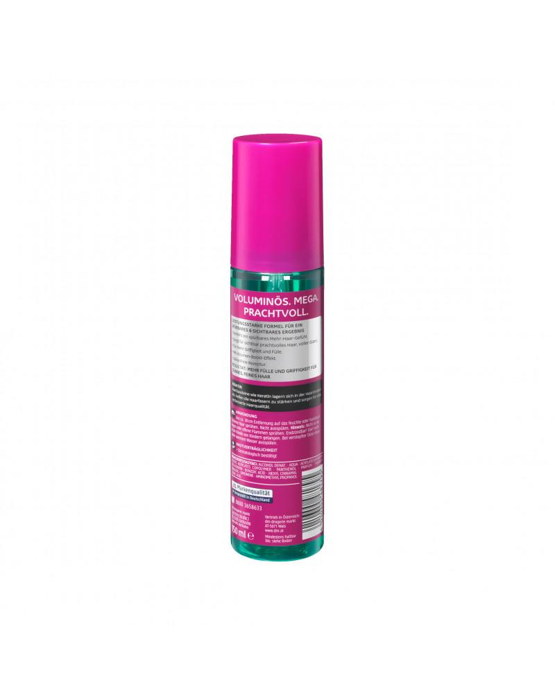 Spray Fülle + Pracht Спрей с фитокератином для объёма и блеска волос, 150 мл