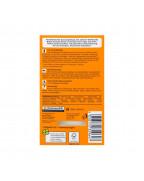 Konzentrat Vitamin C Сыворотка-концентрат для лица с маслом апельсина, экстрактом семян люпина и маслом подсолнуха, 7 шт