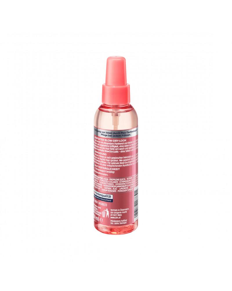 """Blow Dry Spray """"Schöner Föhnen"""" Спрей-термозащита для волос с коллагеном, бетаином и пантенолом, 150 мл"""