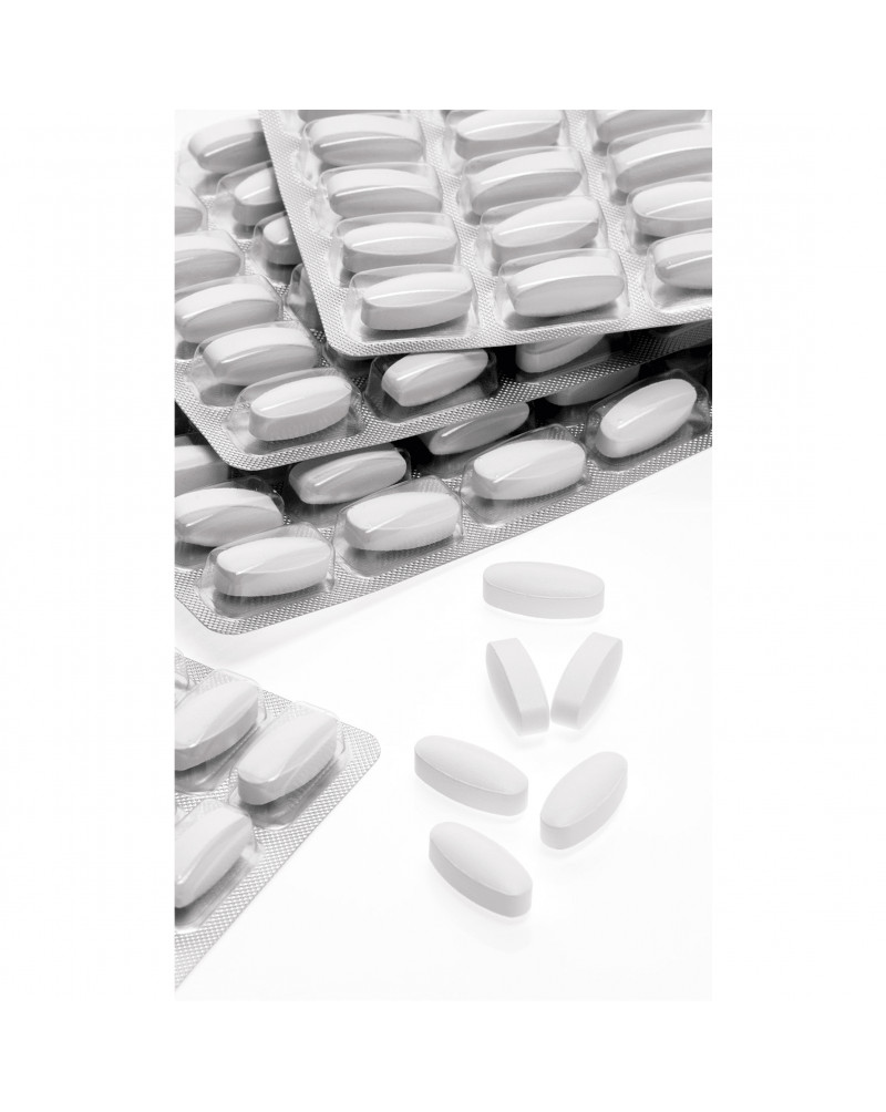 Kieselerde + Biotin + Zink  Витамины для кожи и волос Кремнезем + Биотин + Цинк, 120 шт.