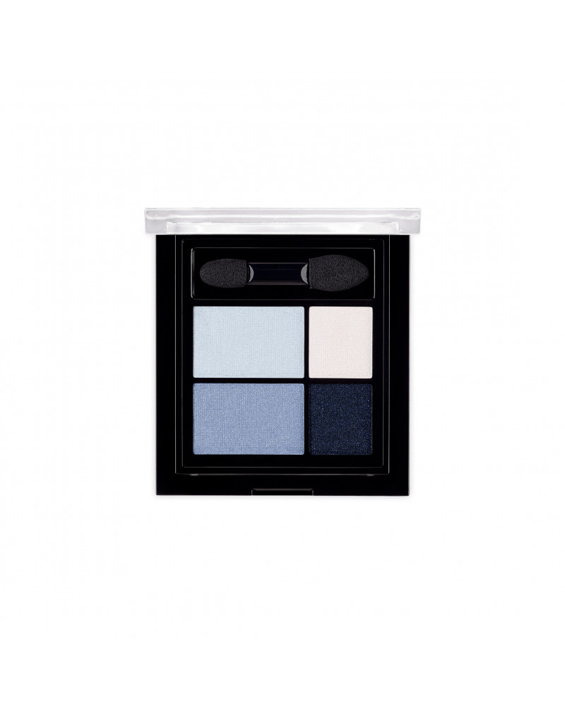 Lidschatten Eyemazing Effect Eyeshadow Got The Blues 71W Тени для век, 5 г