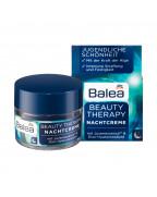Beauty Therapy Nachtcreme Крем ночной для лица с дуо-гиалуроновой кислотой и экстрактом бурых водорослей, для зрелой кожи, 50 мл