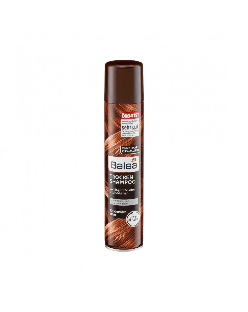Trockenshampoo dunkles Haar Сухой шампунь для темных волос, 200 мл