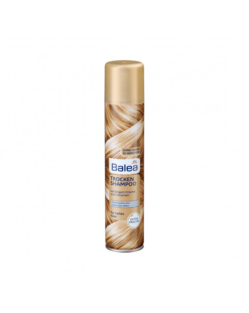 Trockenshampoo helles Haar Сухой шампунь для светлых волос, 200 мл