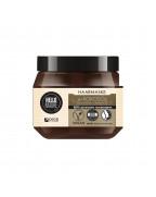 Kokosöl Haarmaske Feuchtigkeit & Reparatur Увлажняющая и восстанавливающая маска для волос, с кокосовым маслом, 250 мл