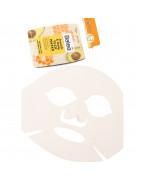 Tuchmaske Avocado & Honig Маска тканевая с медом и маслом авокадо, 25 мл