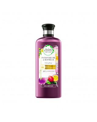 Shampoo Passionsblume und Reismilch Шампунь для всех типов волос с экстрактом пассифлоры и рисовым молоком, 250 мл