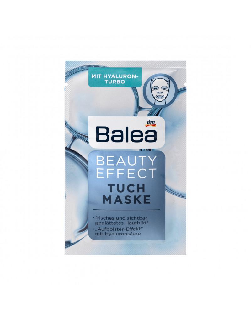 Beauty Effect Tuch-Maske Тканевая маска для лица против морщин, 1 шт.