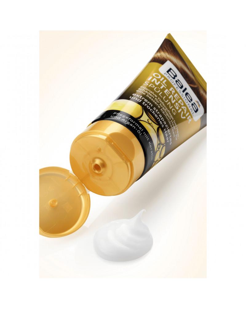 Spülung Oil Repair Intensiv Кондиционер с аргановым и касторовым маслом для сухих и поврежденных волос, 200 мл