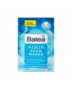 Aqua Tuch-Maske Маска тканевая для лица, c экстрактом водорослей, маслом авокадо, миндаля и шиповника, 1 шт.