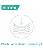 Zahnbürste sensitive professional extra weich Профессиональная зубная щетка для чувствительных зубов, экстра мягкая, 1 шт.