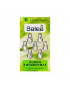 Konzentrat Augen Сыворотка-концентрат для области вокруг глаз с экстрактом зеленого чая, с маслом энотеры, с экстрактом Аларии 7 шт.